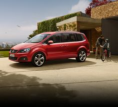 41 The Best 2020 Seat Alhambra Picture