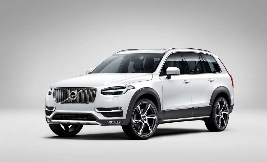 41 The Best 2020 Volvo V90 Specification Engine