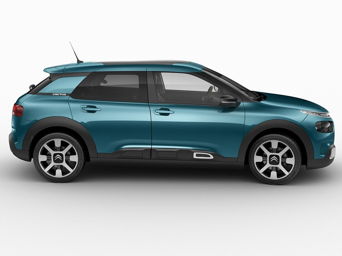 42 A 2019 Citroen C4 Prices