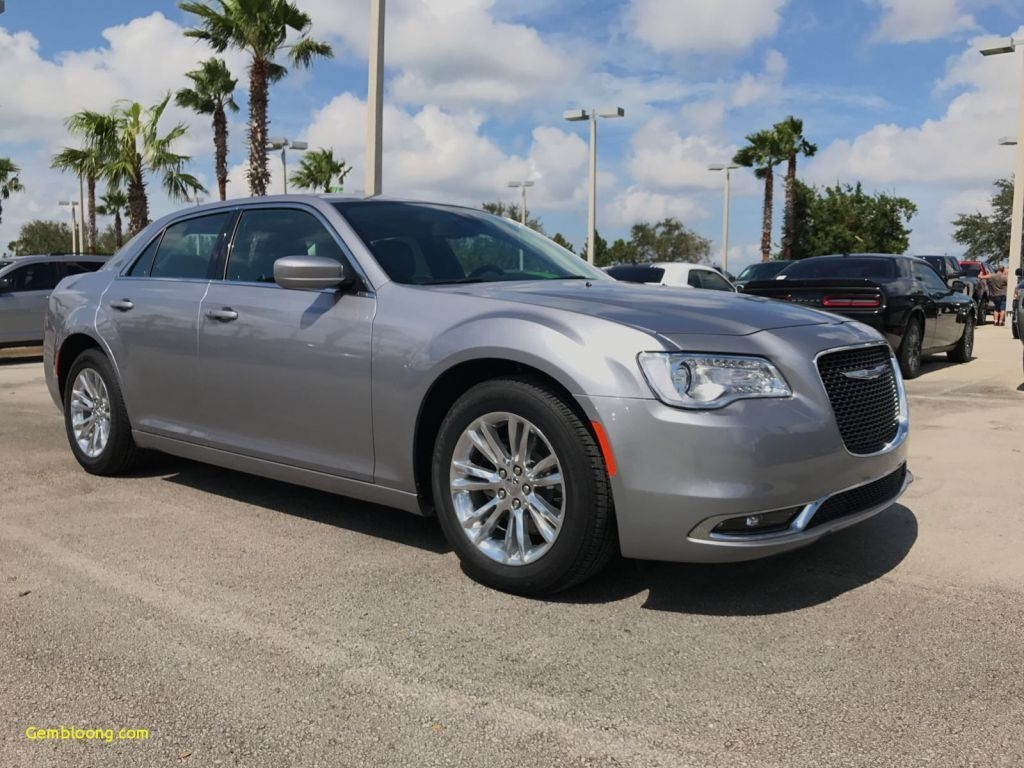 42 A 2020 Chrysler 100 Sedan Performance and New Engine