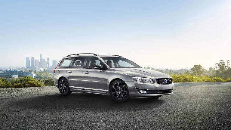 42 A 2020 Volvo V70 Release Date and Concept
