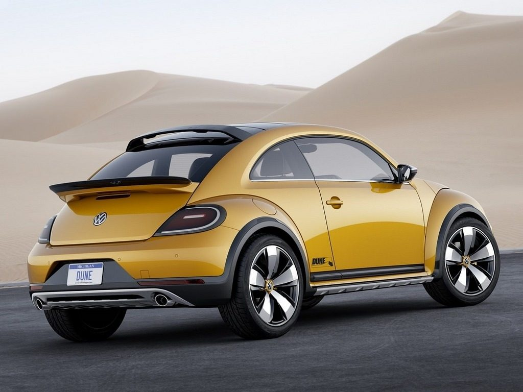 42 All New 2019 Vw Beetle Dune Release
