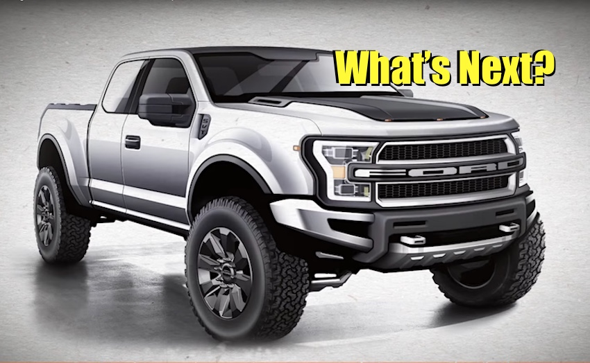 42 All New 2020 All Ford F150 Raptor Redesign and Concept
