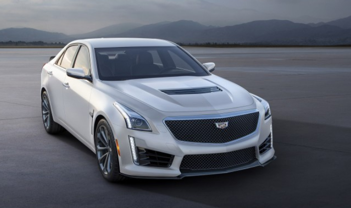 42 All New 2020 Cadillac Ats V Coupe Price and Review