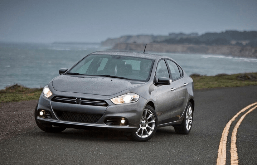 42 All New 2020 Dodge Dart Configurations