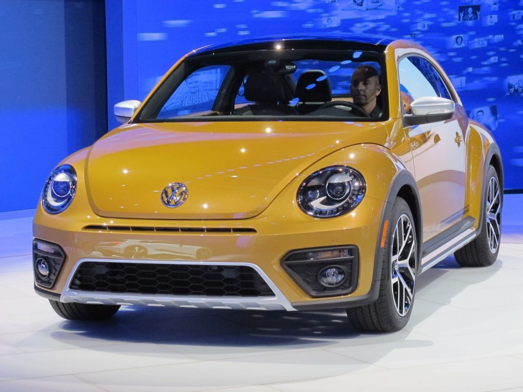 42 All New 2020 Volkswagen Beetle Dune Redesign and Concept