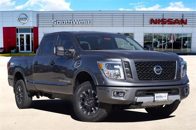 42 Best 2019 Nissan Titan Diesel Price and Release date