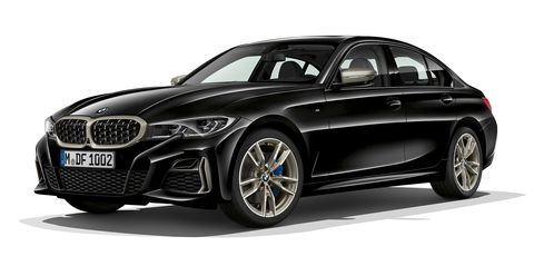 42 Best 2020 BMW 3 Series Brings Redesign