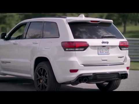42 Best 2020 Grand Cherokee Srt Hellcat Wallpaper