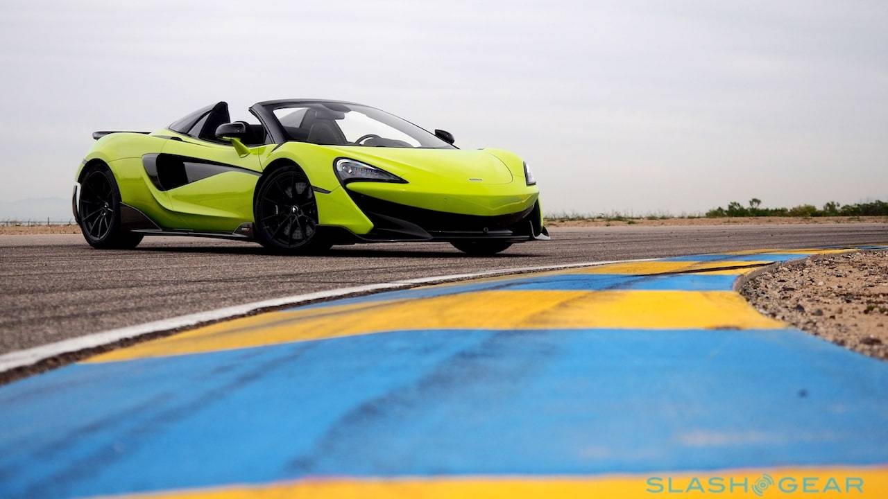 42 Best 2020 McLaren 570S Coupe Price and Review