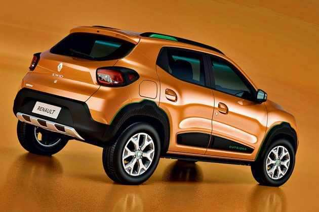 42 Best 2020 Renault Kwid Pictures