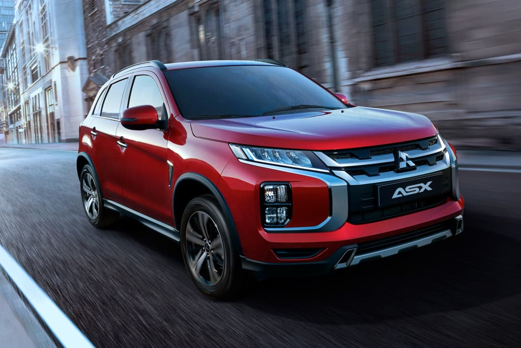 42 Best Mitsubishi Asx Spesification