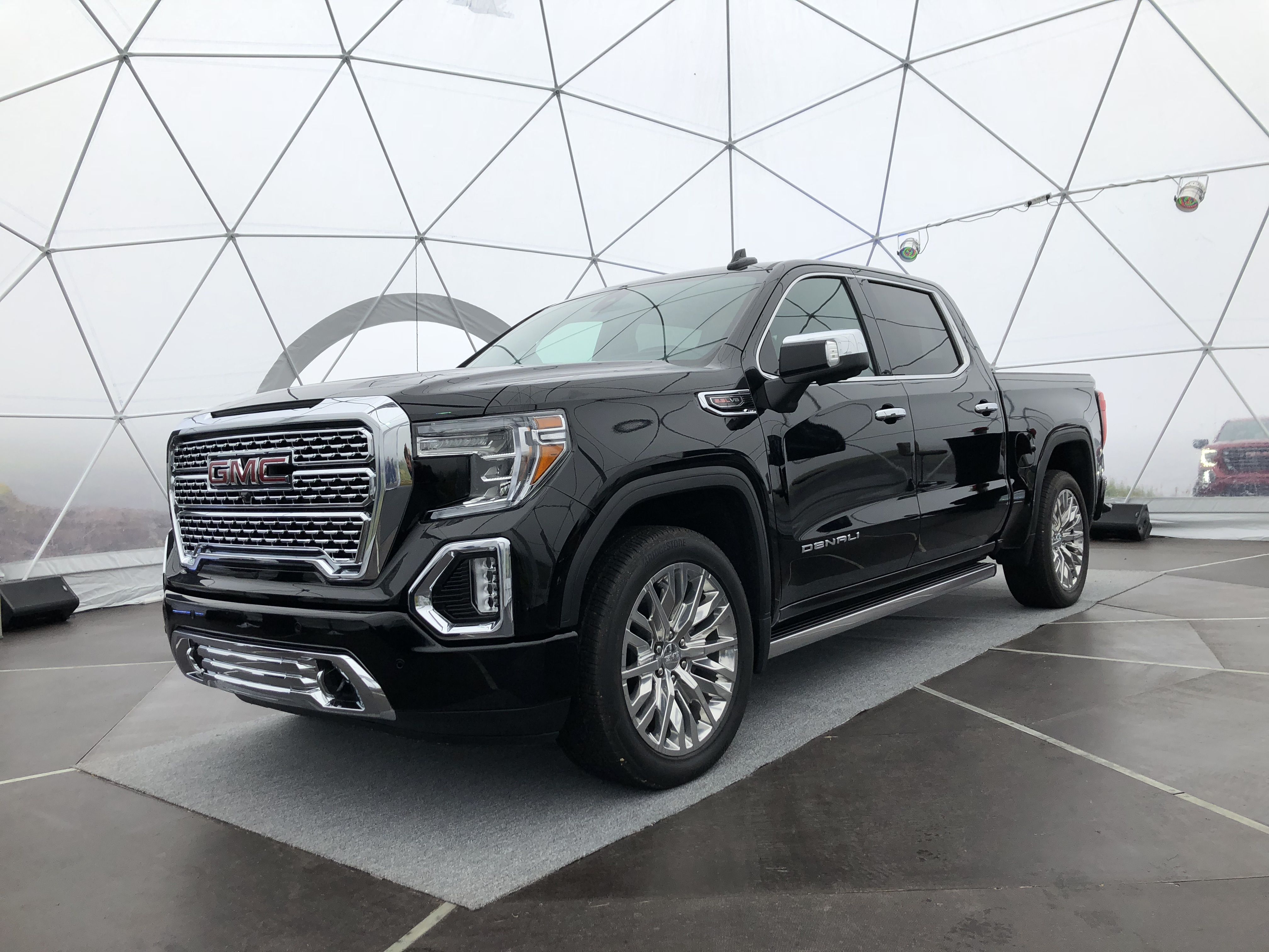 42 New 2019 GMC Sierra 1500 Diesel Performance and New Engine