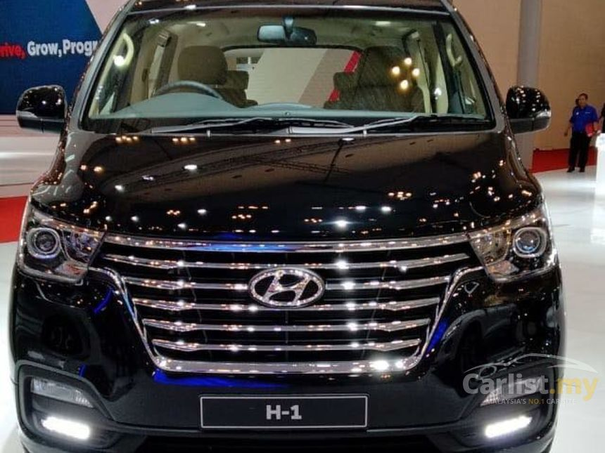 42 New 2019 Hyundai Starex Price and Review
