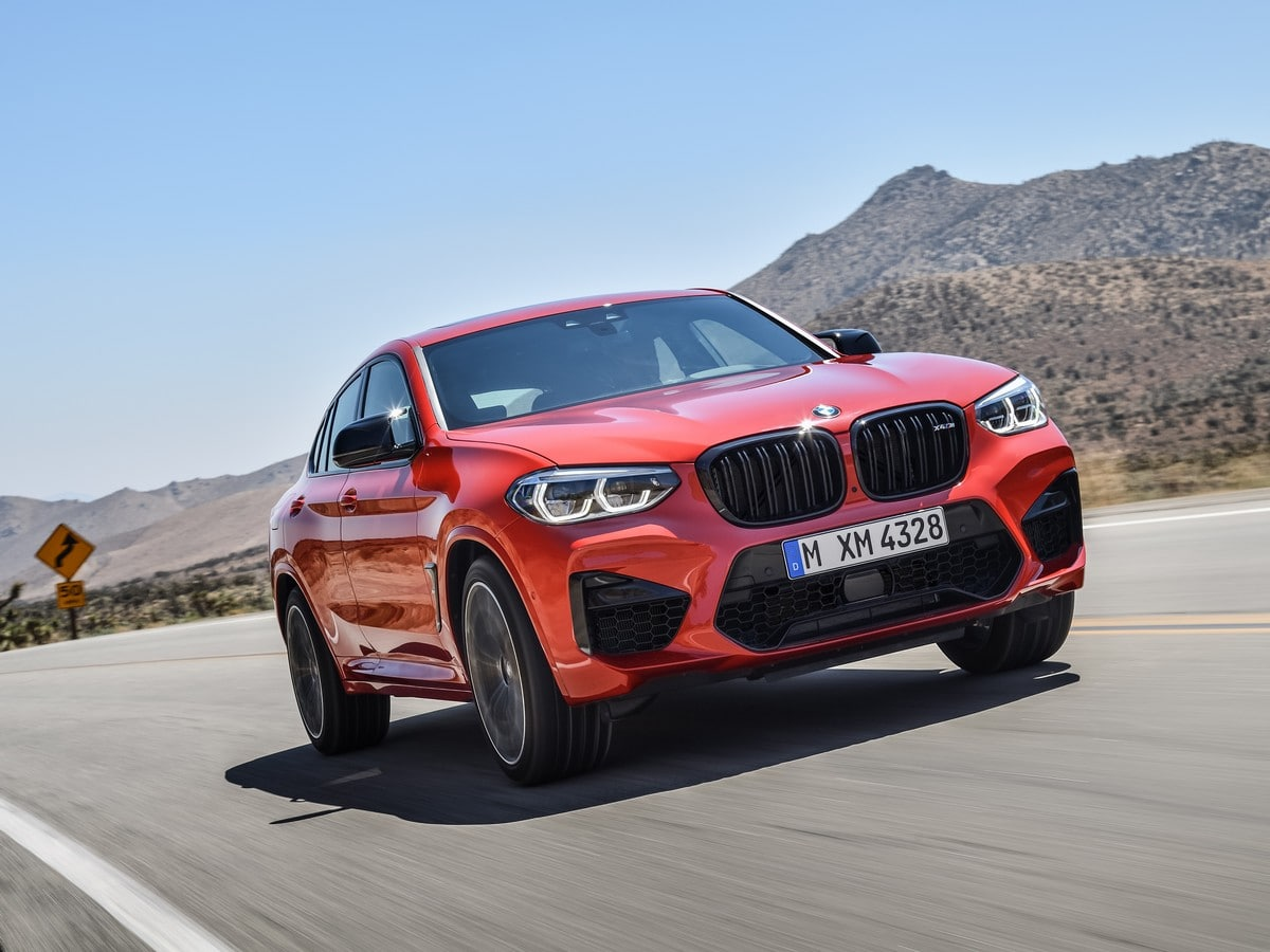 42 New 2020 BMW X3 Rumors