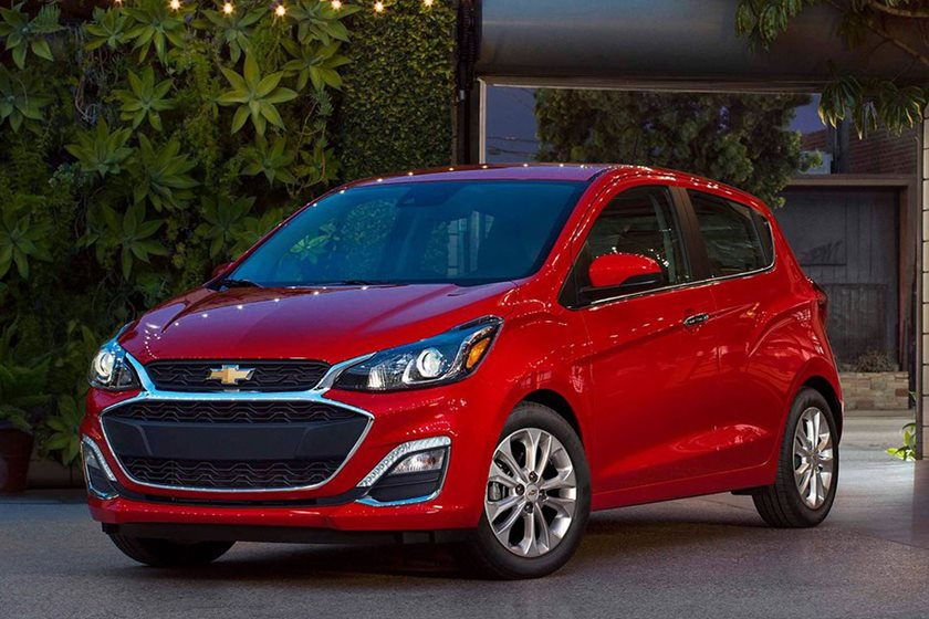 42 New 2020 Chevrolet Spark Reviews