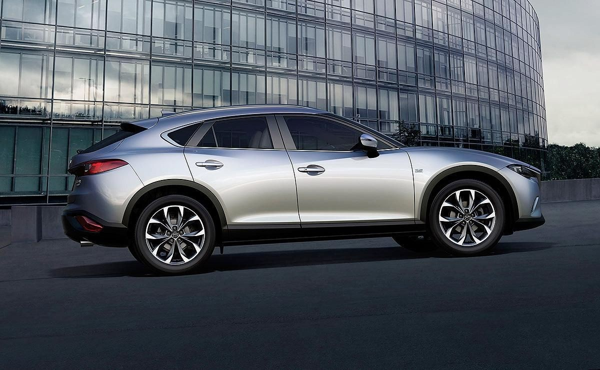 42 New 2020 Mazda CX 3 Redesign