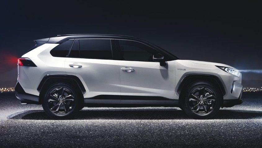 42 New 2020 Toyota RAV4 Wallpaper