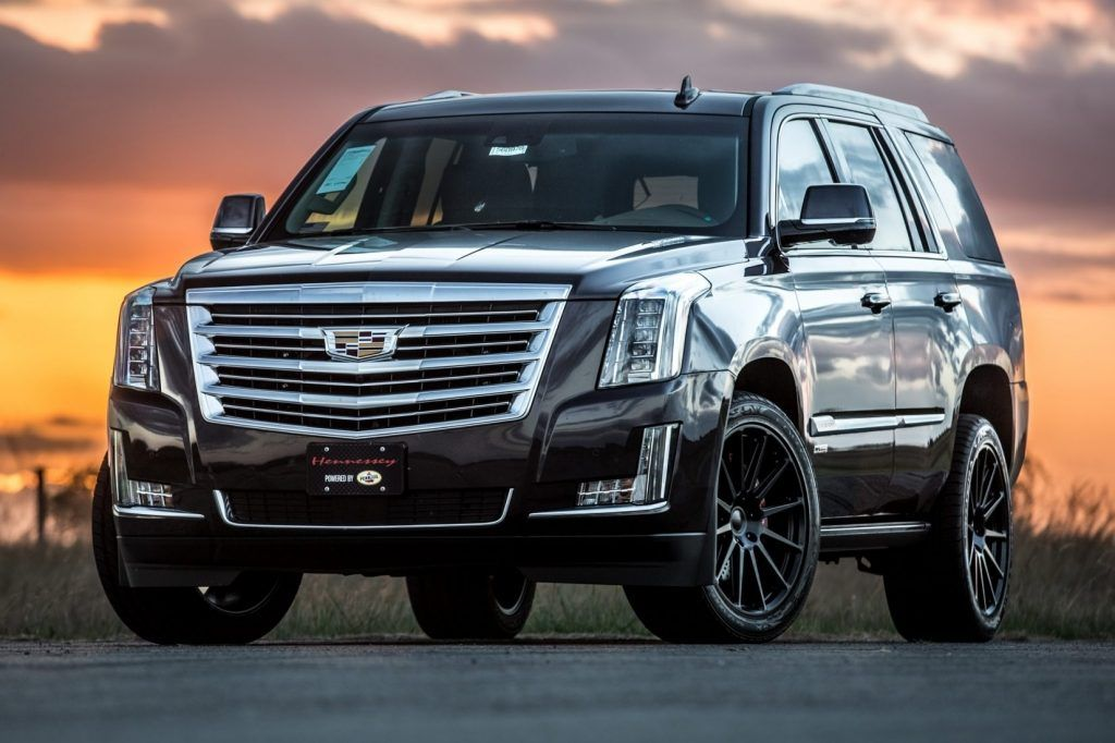 42 The 2019 Cadillac Escalade Luxury Suv Reviews