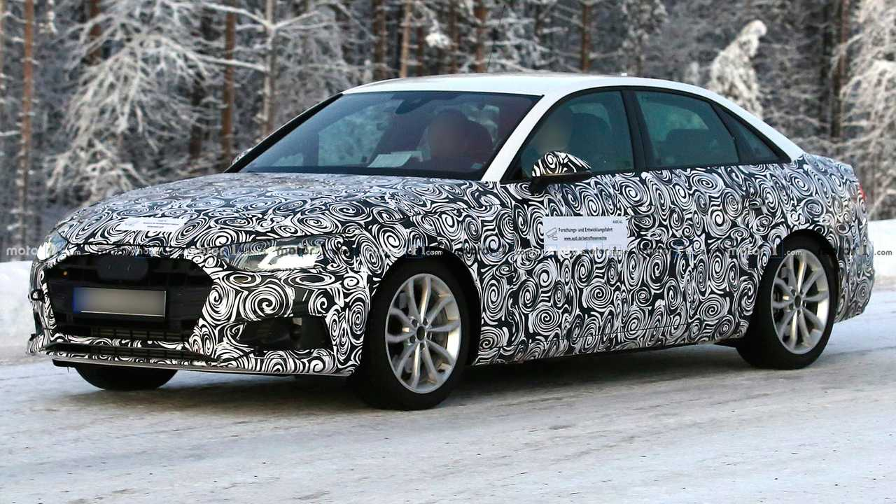 42 The 2020 Audi A4 Price