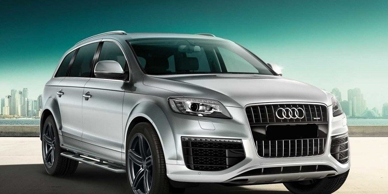 42 The 2020 Audi Q9 Review