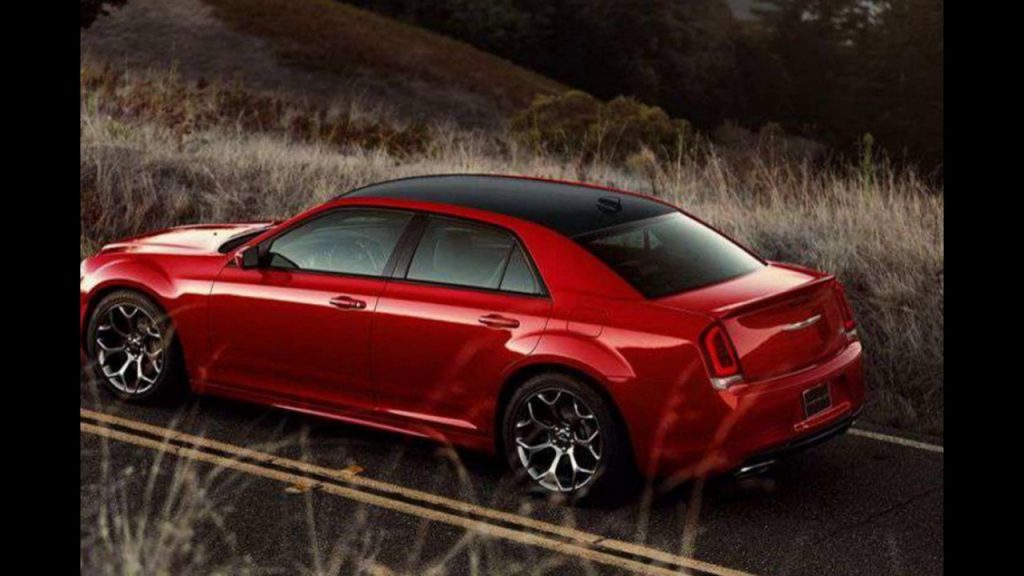 42 The 2020 Chrysler 100 Photos