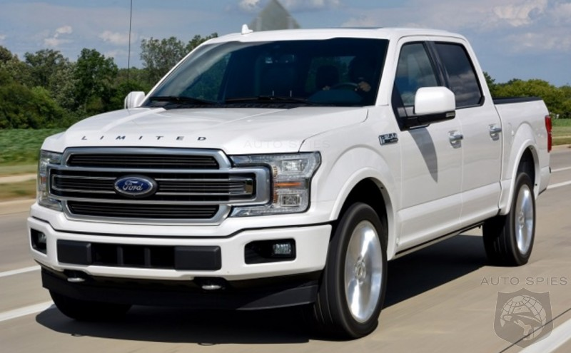 42 The 2020 Ford F150 History