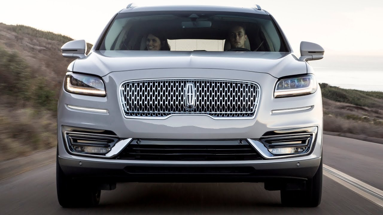 42 The 2020 Lincoln MKX Rumors