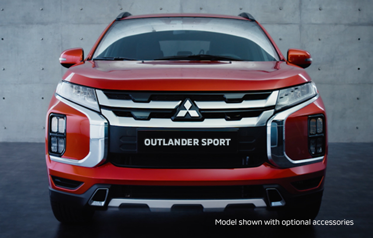 42 The 2020 Mitsubishi Outlander Spesification