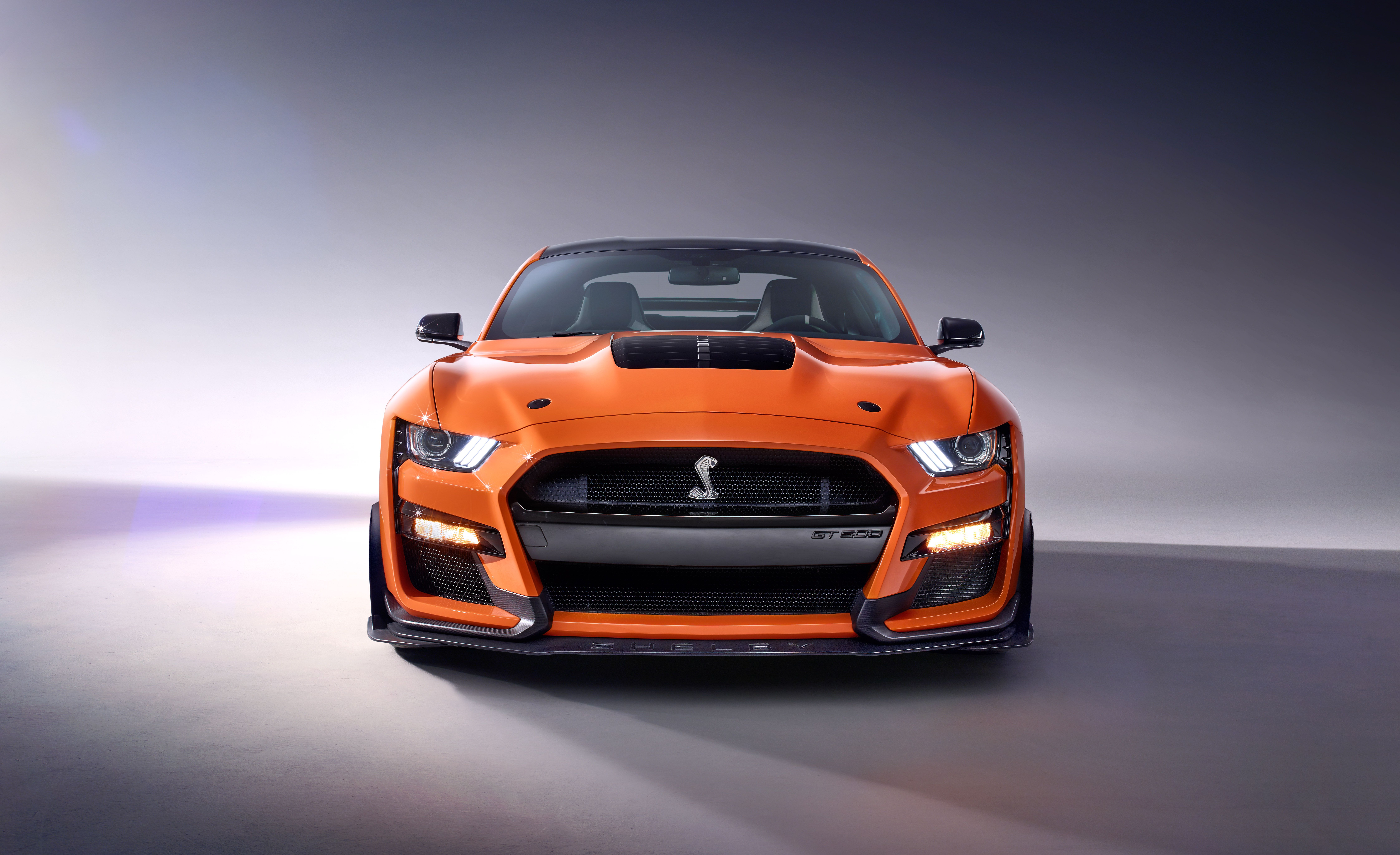 42 The 2020 Mustang Gt500 Research New