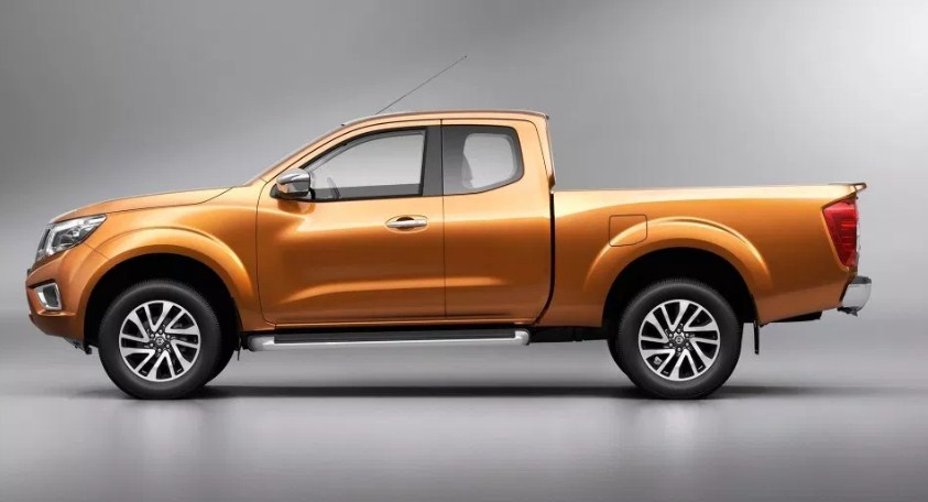 42 The 2020 Nissan Frontier Diesel Concept and Review