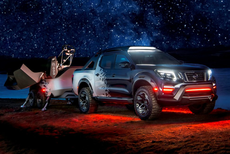 42 The 2020 Nissan Frontier Price Design and Review
