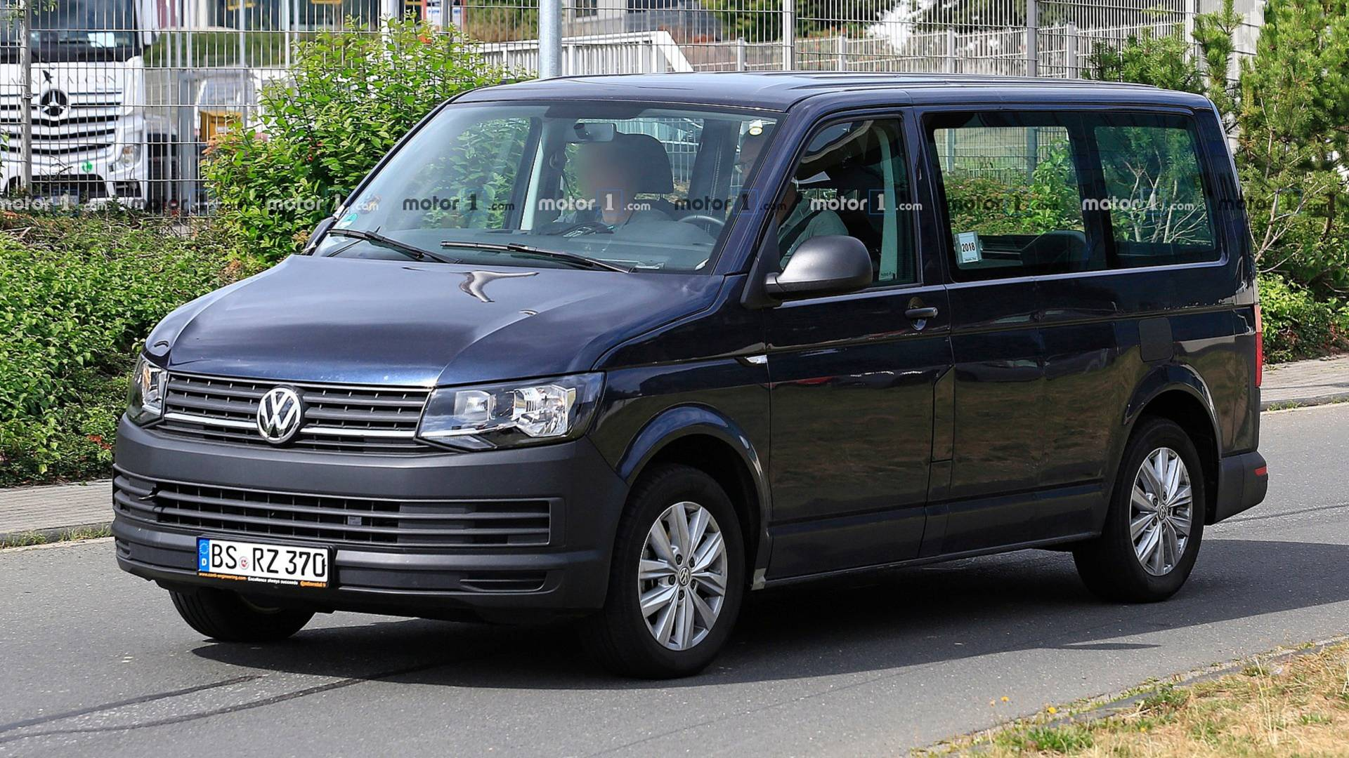 42 The 2020 VW Transporter Release Date