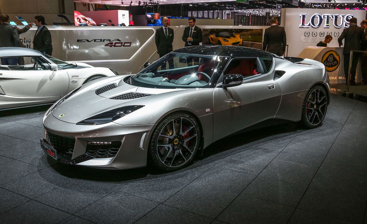 42 The Best 2019 Lotus Evora New Concept