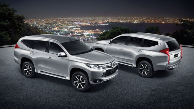 42 The Best 2019 Mitsubishi Montero Sport Review