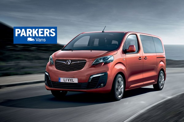 42 The Best 2019 Opel Vivaro Specs and Review