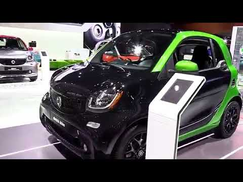 42 The Best 2019 Smart Fortwo New Concept