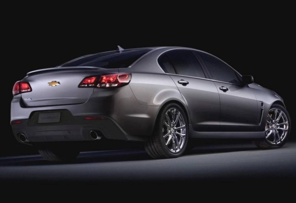 42 The Best 2020 Chevrolet Malibu Wallpaper