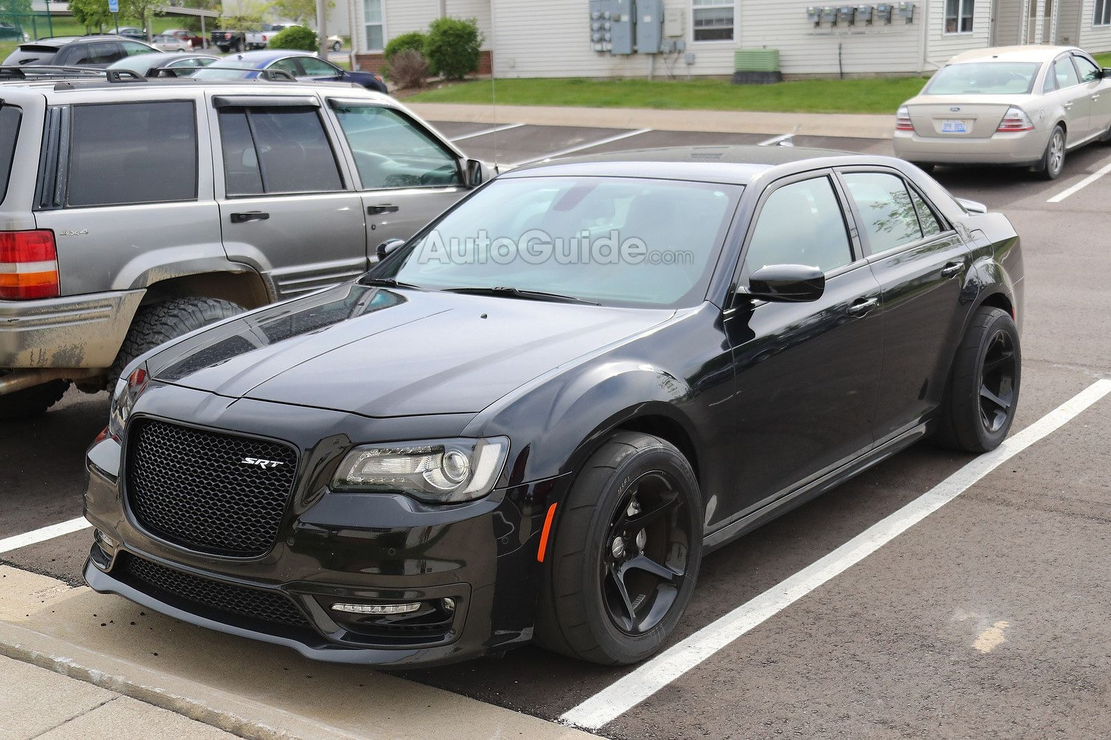 42 The Best 2020 Chrysler 300 Srt8 Price Design and Review