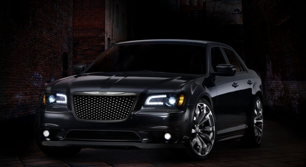 42 The Best 2020 Chrysler 300 Srt8 Release Date and Concept