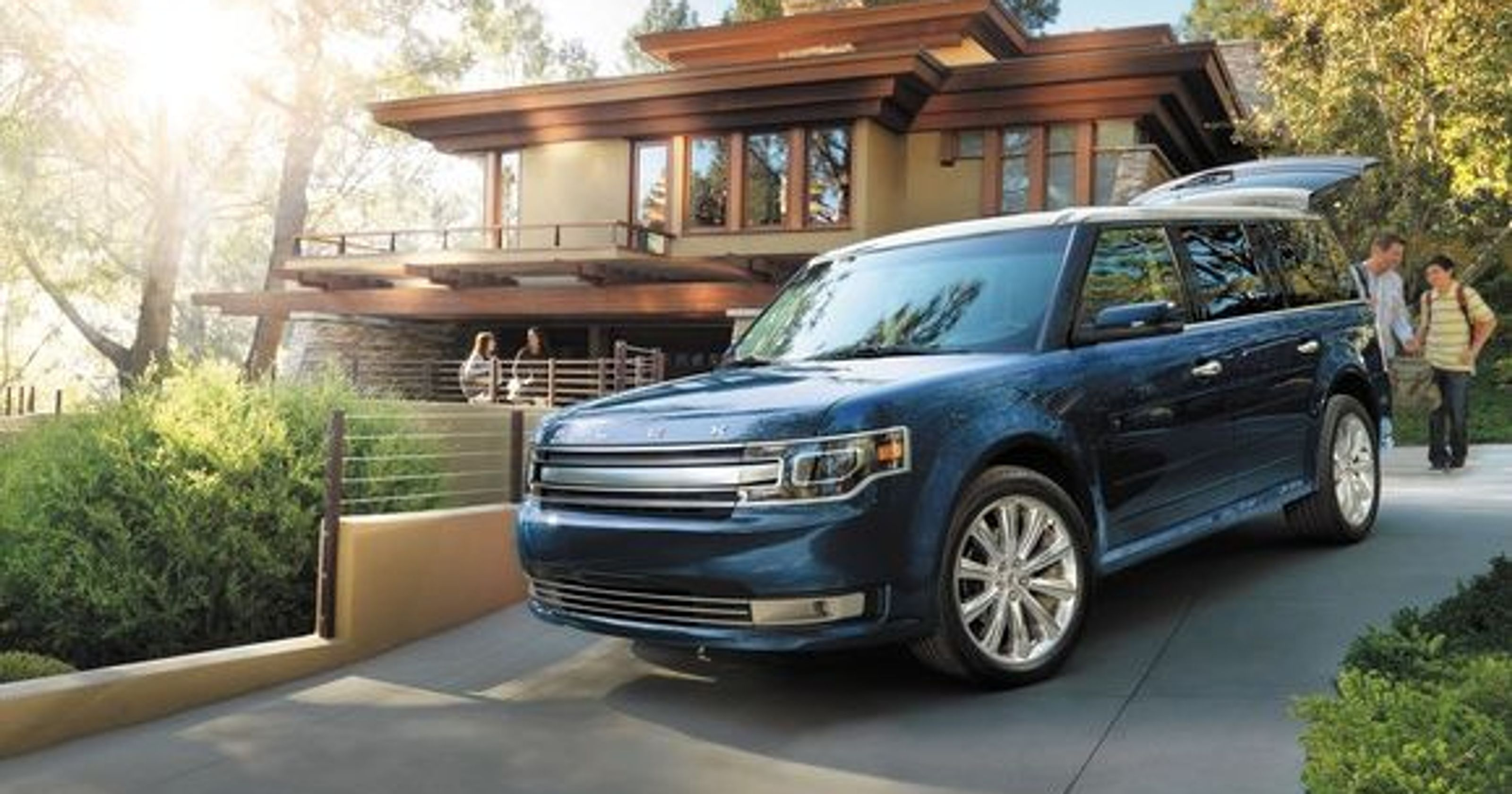 42 The Best 2020 Ford Flex Price