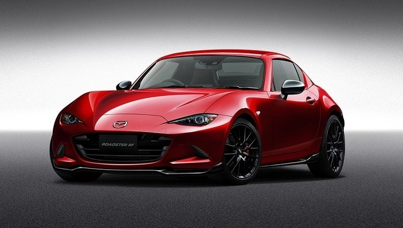 42 The Best 2020 Mazda MX 5 First Drive