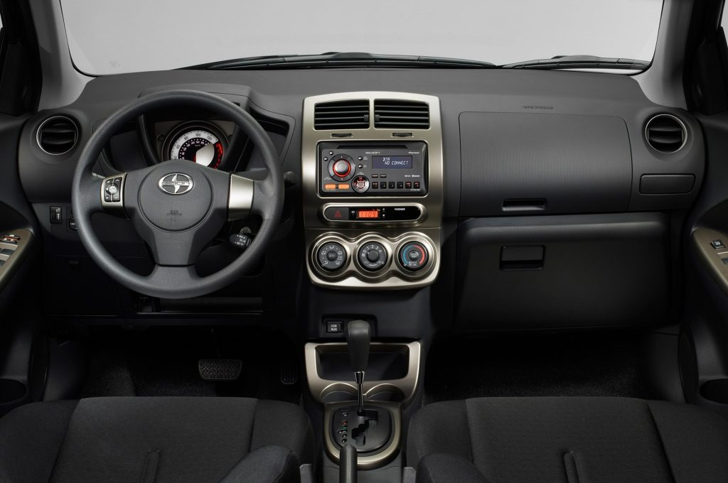 42 The Best 2020 Scion XD New Concept