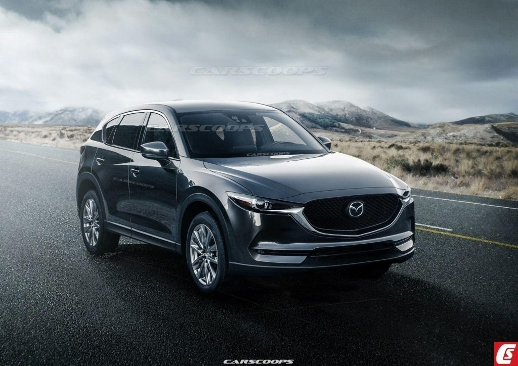 43 A 2019 Mazda Cx 9 Rumors Redesign and Review