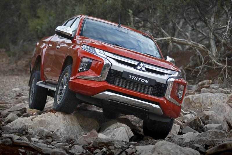 43 A 2019 Mitsubishi L200 Prices