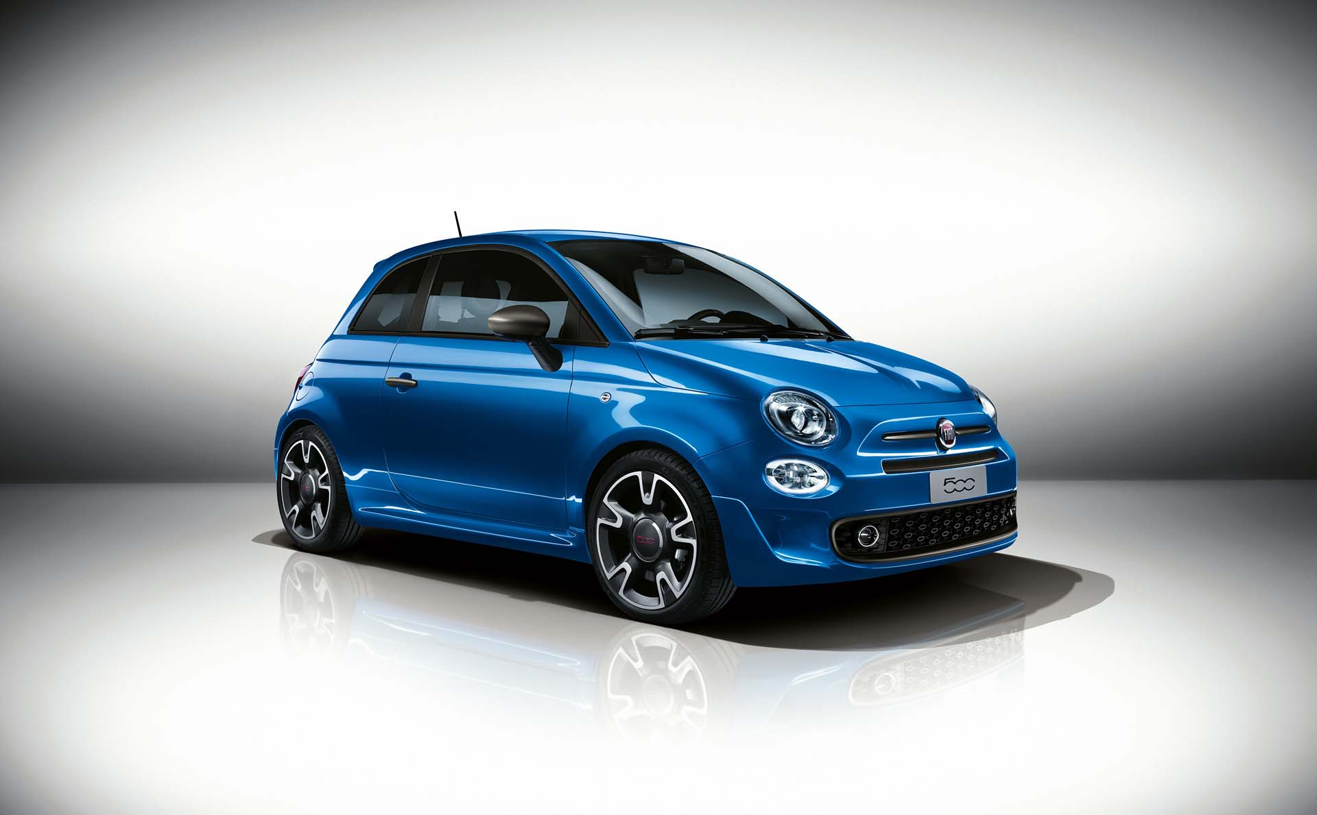 43 A 2020 Fiat 500 Abarth Reviews