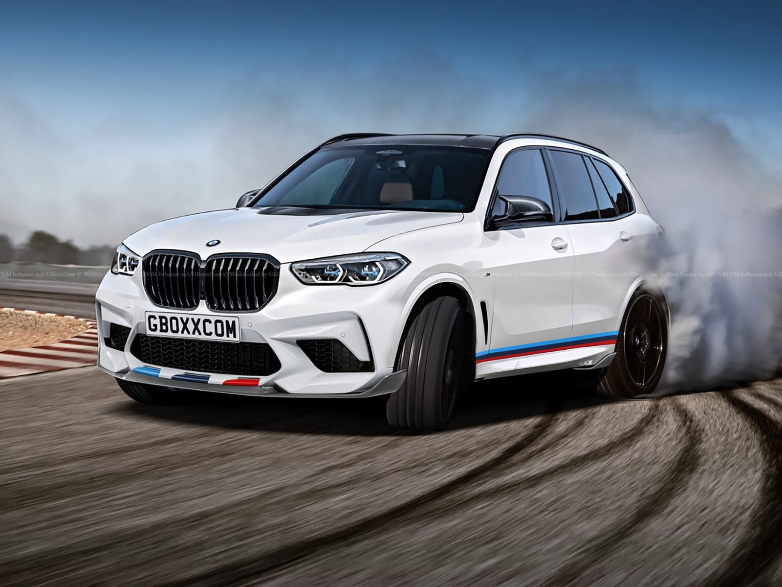 43 A 2020 Next Gen BMW X5 Suv Price