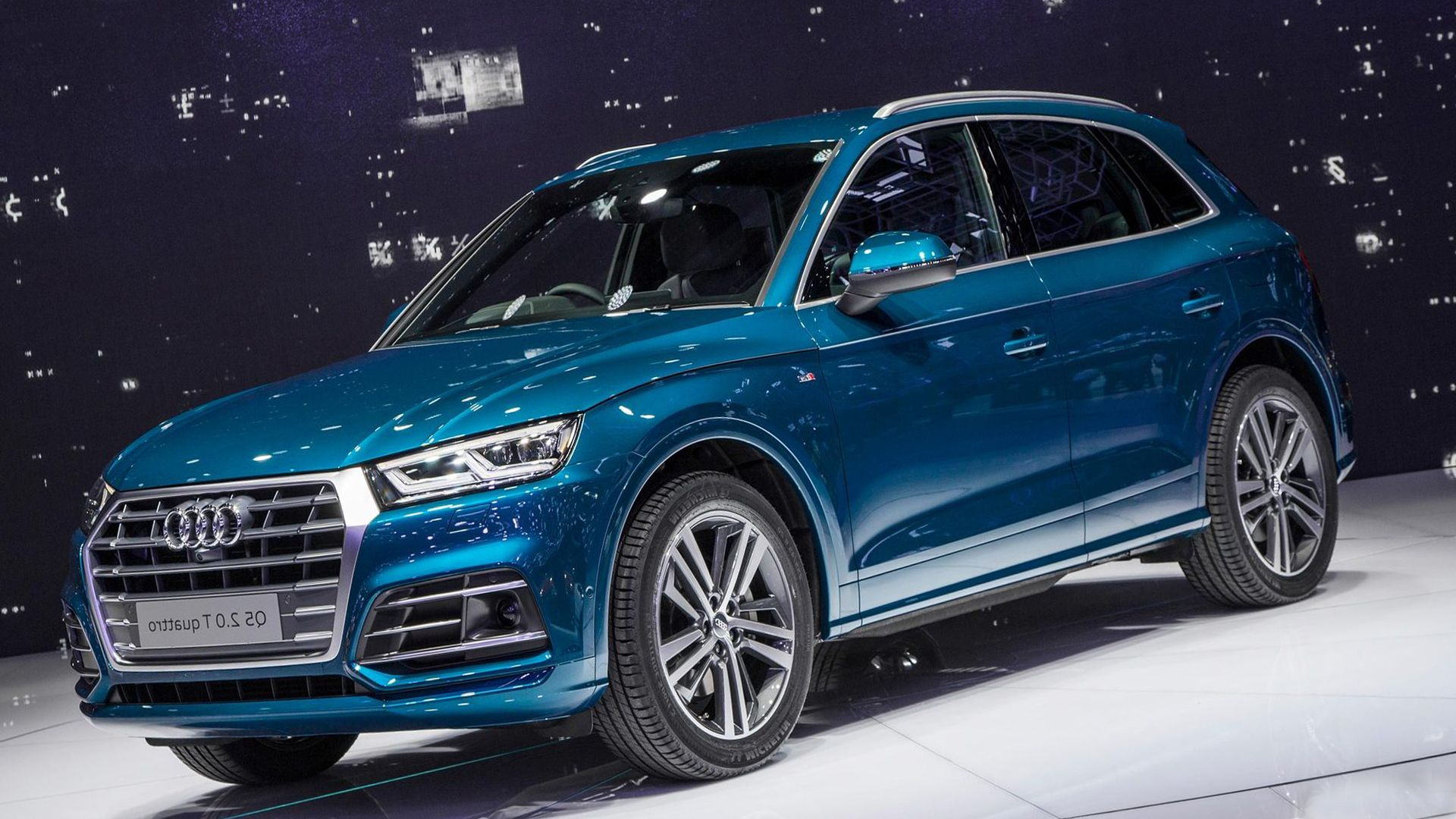 43 All New 2019 Audi Q5 Suv Configurations