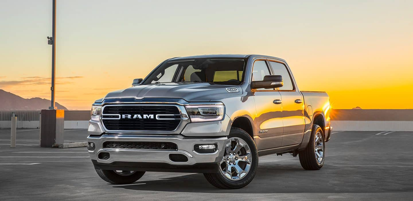 43 All New 2019 Dodge Ram Truck Specs and Review