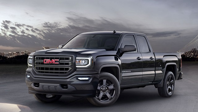 43 All New 2019 GMC Sierra 1500 Diesel New Review